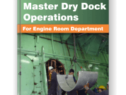 Launching New eBook – A Guide to Master Dry Dock Operations