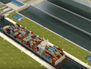 Watch: A New Experience – Transits Through Expanded Panama Canal