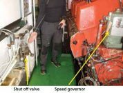 Real Life Accident: One Small Valve Causes Grounding And Sinking Of Vessel