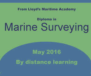 Marine Insight Banner