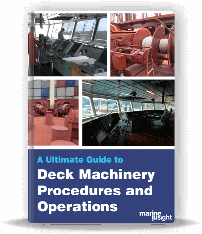 Deck machinery and operation ebook