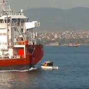 collisionboat