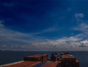 Watch: Mesmerising Container Ship Timelapse Video – A Voyage to the Stars
