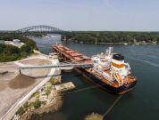 Video Explains How Self-Unloading Ships Work