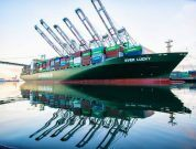 Port Of LA And U.S. Army Corps Of Engineers Release Draft EIS/EIR For Everport Container Terminal