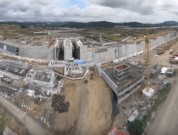 Watch: Entire Panama Canal Expansion Construction – 5 Years in 3 Minutes