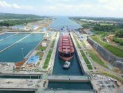Panama Canal Records Third Highest Annual Cargo Tonnage Post Expansion