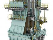 The Most Popular Marine Propulsion Engines in the Shipping Industry