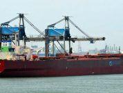 VLOC Spills Oil in Strait of Malacca