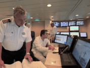 Watch: Powering A Cruise Ship – The Role Of A Royal Caribbean Chief Engineer