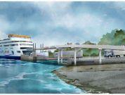 Wärtsilä Environmental Efficiency Solutions For New UK Hybrid Ferry