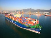 HMM To Acquire 20% Stake In Long Beach Terminal