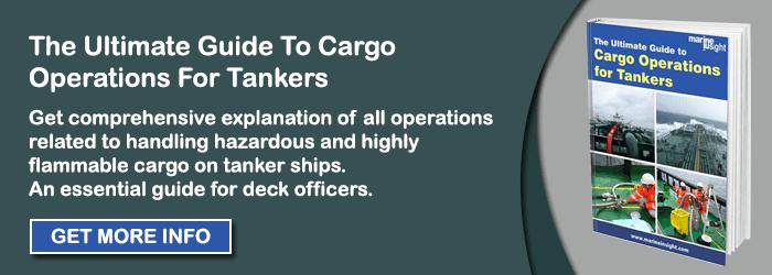 INA Cargo operation