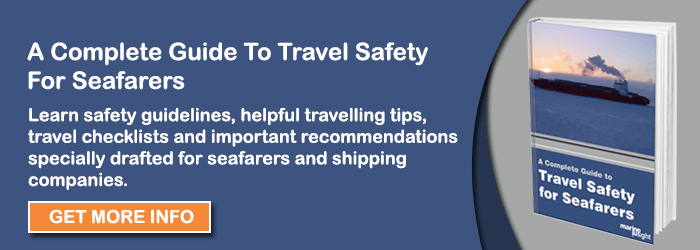 INA travel safety