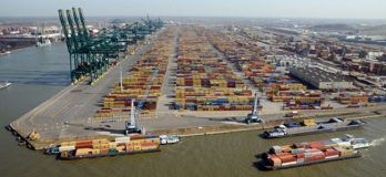 Belgium And France Asked To Put An End To Tax Exemptions For Ports