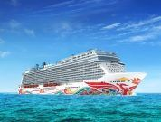 Norwegian Cruise Line's First-Ever Ship For China To Feature A Phoenix