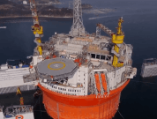 Watch: Dockwise Uses ABB's Marine Software To Transport Massive Cargos