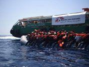 Rescue Vessel Bourbon Argos Attacked By Armed Men