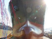 General Dynamics NASSCO Launches Eco-Friendly Tanker -The Constitution