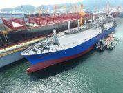"Teekay Tankers Awarded ""Tanker Operator Of The Year"""