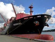 Cargo Ship To Provide Vital Data On Ocean's Ability To Absorb Carbon Dioxide