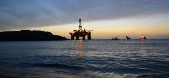 Transocean Announces Retirement Of Six Floaters