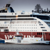 Image Credits: Viking Line