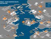 Wärtsilä And Gasum Cooperation Aims At Developing LNG Markets