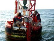 NOAA Engineers A More Reliable, Cost Efficient Current Sensor For Mariners