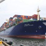Worst Maritime Accidents The Tricolor Cargo Ship Accident