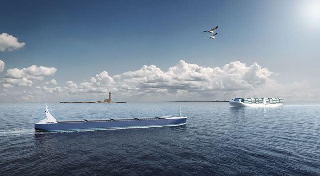 autonomous-marine-ecosystem