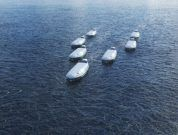 Wartsila Supports Project To Create World's First Autonomous Marine Transport System
