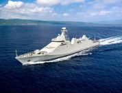 Watch: Sea Trials Of First SIGMA Frigate For Indonesian Navy