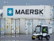 Maersk, Alibaba Join Hands To Offer Online Booking Of Cargo Space