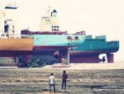 NGO Shipbreaking Platform: Germany Responsible For The Worst Shipbreaking Practices In 2016