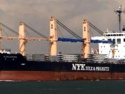 NYK Group Bulk Carrier Rescues Fishermen In Distress Off Indonesia