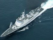 HHI To Build Two 2,600 Ton Frigates For The Philippine Navy
