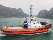 Rolls-Royce To Deliver Ship Equipment To The World's Largest Tugs