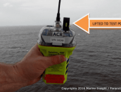 Different Types of Non-Pyrotechnic Marine Distress Signals Used On Ships
