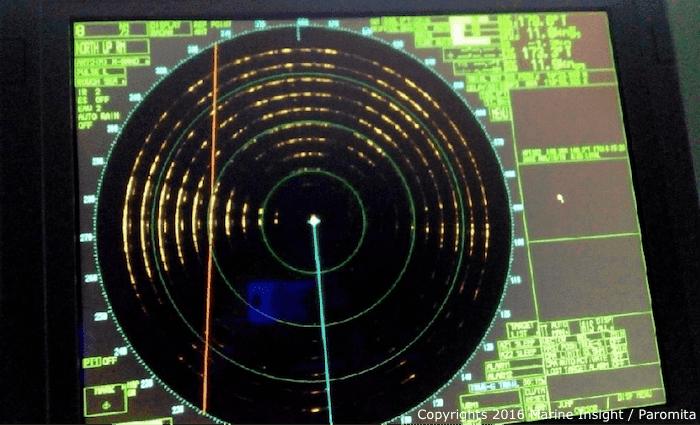SART radar