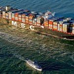 MSC To Operate Lotus Service Outside The 2M Network From April 2017