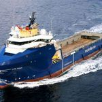 DNV GL Certifies First Norwegian Vessel To Comply With New IMO Polar Code