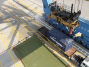 Photos: CMA CGM And Chinese MSA Demonstrate Their Swift Emergency Response
