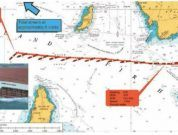 Real Life Incident: Cement Carrier Capsizes and Loses All Crew