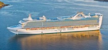 Princess Cruise Lines To Pay Largest-Ever Criminal Penalty For Deliberate Vessel Pollution