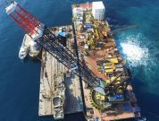 Photos: Ardent Completes Largest Wreck Removal Project Of 2016