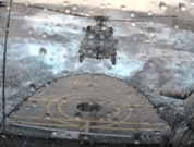 Watch: Helicopter Lands On A Vessel In A Terrifying Storm