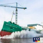Ferus Smit Successfully Launches 'Arklow Castle'