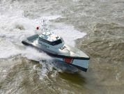 Rolls-Royce To Supply MTU Engines For SAR Vessels In Turkey