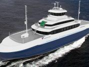 NMA Takes Part In World's First Hydrogen-Powered Ferry Development